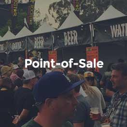 FestiFi Events WiFi Point-of-Sale